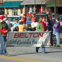 Christmas in Belton