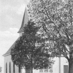 Latimer Memorial Methodist Church